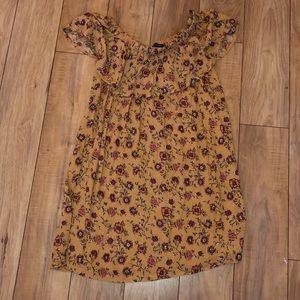 Cute Forever 21 dress